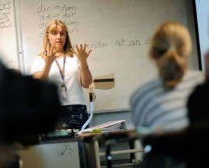 Езикови курсове, курсове по английски език, английски език