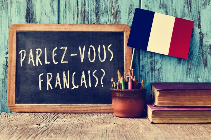Курс по френски език http://linguaclassbg.com/