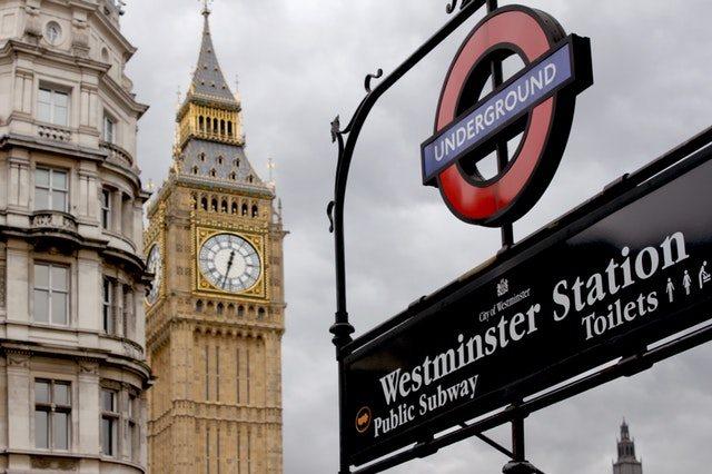 Обучение във Великобритания