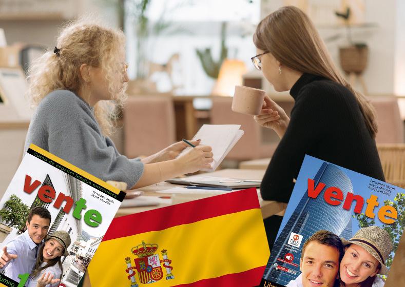 Индивидуални уроципо испански език