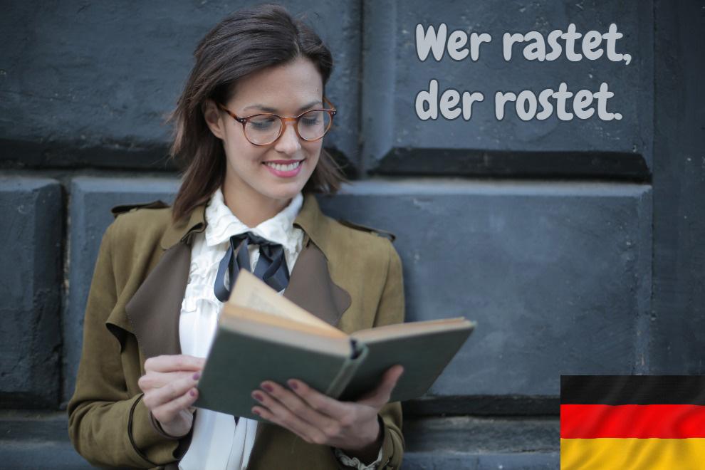 Индивидуални уроципо немски език