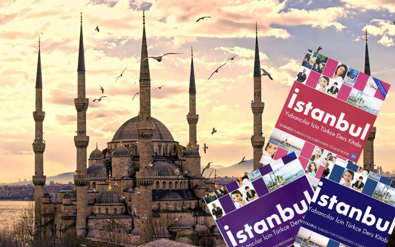 Индивидуални уроципо турски език